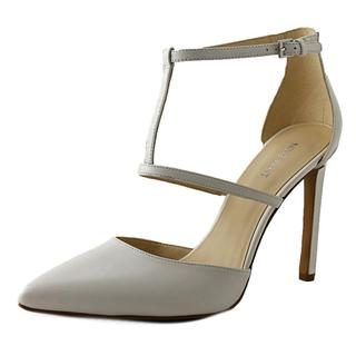 Nine West Women's Tornaydo Leather Dress Shoes