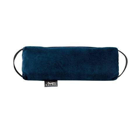 Bucky Baxter Midnight Blue Back Pillow