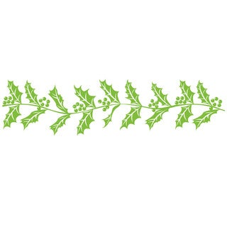 PLUS Holly Deco Roller Refill