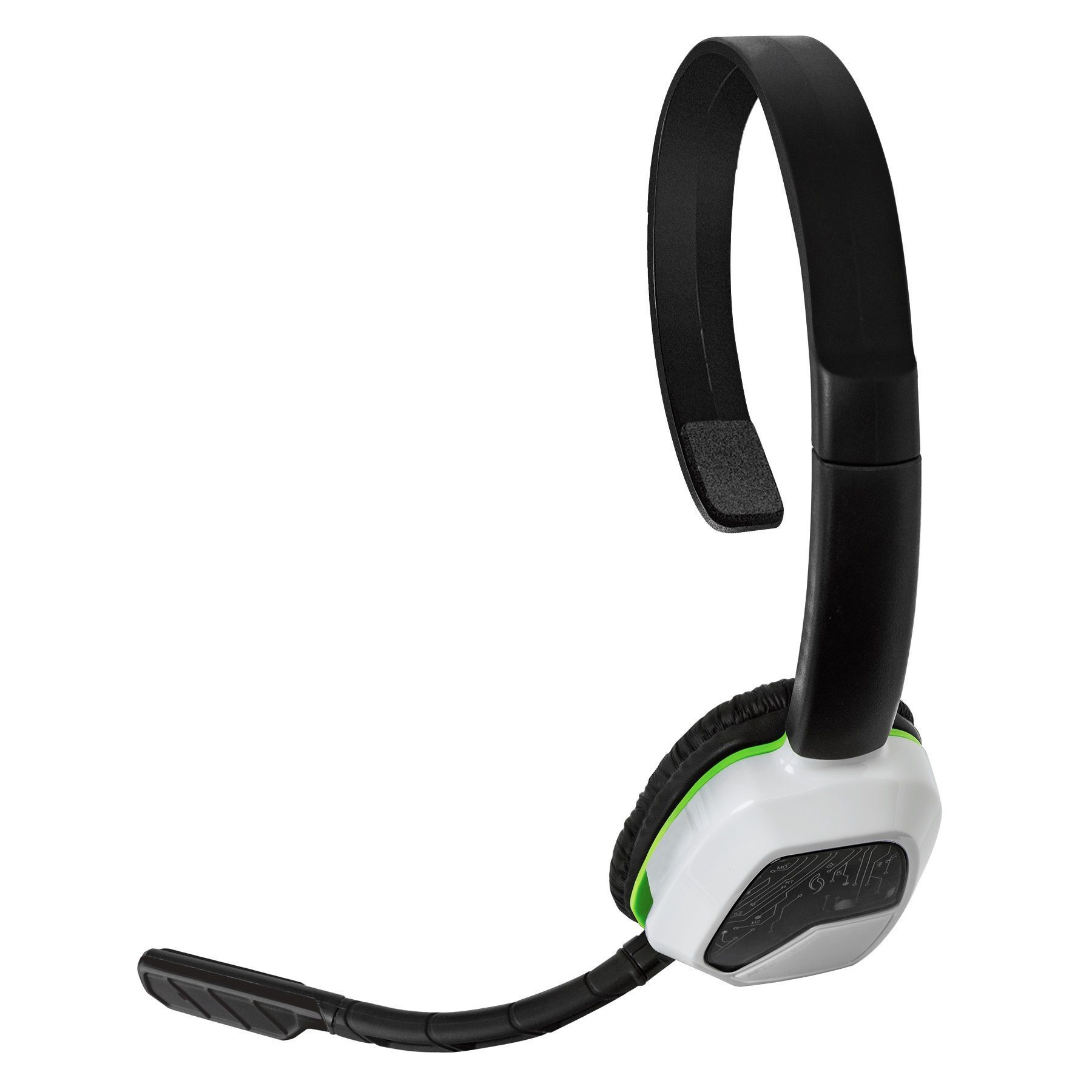 AFTERGLOW LVL 1 White Wired Chat Headset for Xbox One #04...