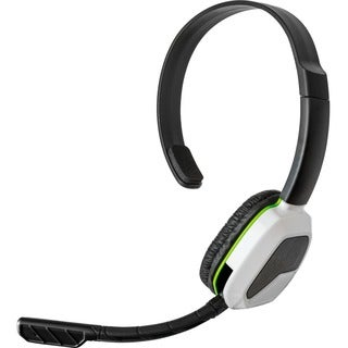 Afterglow LVL 1 White Wired Chat Headset for Xbox One