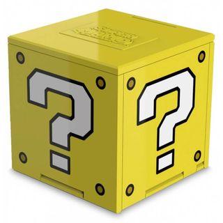 Pop N Display Question Block
