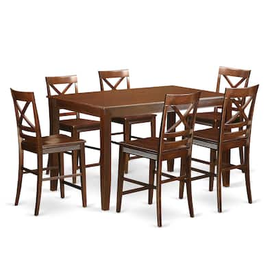 Buy Bar & Pub Table Sets Online at Overstock | Our Best ...