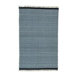 Durie Kilim Pure Wool Flatweave Hand-woven Rug (5' x 8')