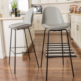 Christopher Knight Home Alastair Barstool (Set of 2)