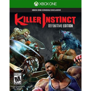 Microsoft Killer Instinct: Definitive Edition