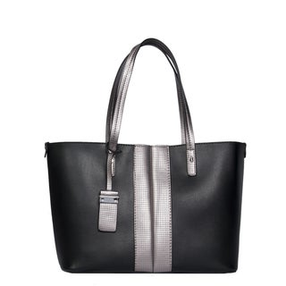 London Fog Turner Magnet-closure Tote Bag