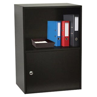Convenience Concepts Designs2Go XTRA 1-door Storage Cabinet