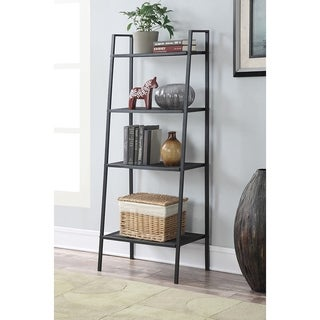 Convenience Concepts Designs2Go 4-tier Metal Shelving (2 options available)