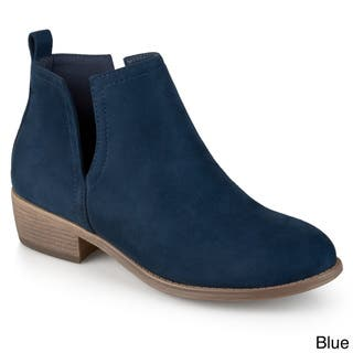 85328577d03 Buy Blue Women s Boots Online at Overstock