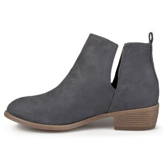 Ankle Boots, Grey Women's Boots - Shop The Best Deals For Apr 2017