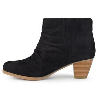 Ankle Boots, Black Women's Boots - Shop The Best Deals For Mar ...