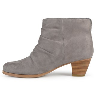 Grey Women's Boots - Shop The Best Deals For Mar 2017 - Trendy ...
