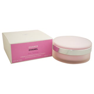 Chanel Chance Eau Tendre 7-ounce Moisturizing Body Cream