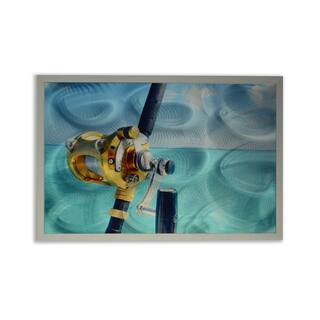 Gone Fishin' Sublimation Aluminum Metal Unframed Profession/Commercial Wall Art|https://ak1.ostkcdn.com/images/products/12025406/P18899560.jpg?impolicy=medium