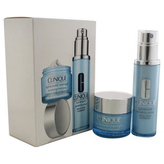 Clinique Easy Glowing 2-piece Kit for all Skin Types