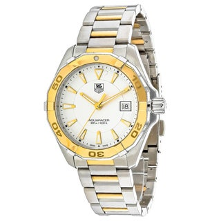 Tag Heuer Men's WAY1151.BD0912 Aquaracer Watch