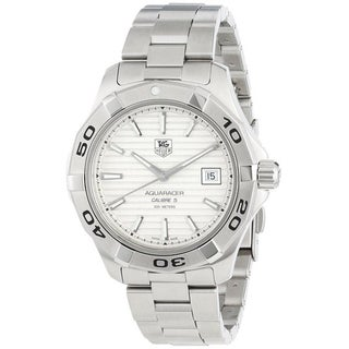 Tag Heuer Men's WAY2111.BA0928 Aquaracer Watch