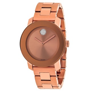 Movado Women's 3600086 Bold Watch