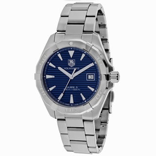 Tag Heuer Men's WAY2112.BA0928 Aquaracer Watch