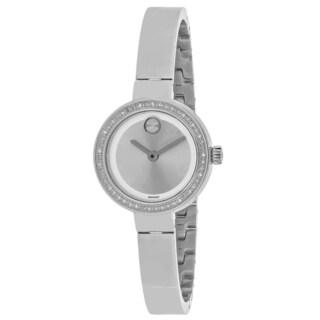 Movado Women's 3600321 Bold Watch