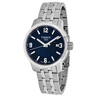 Tissot Men's T0554101104700 PRC 200 Watch