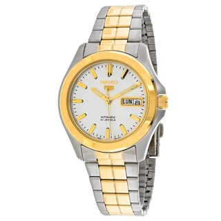 Seiko Men's SNKK94K1 Classic Watch