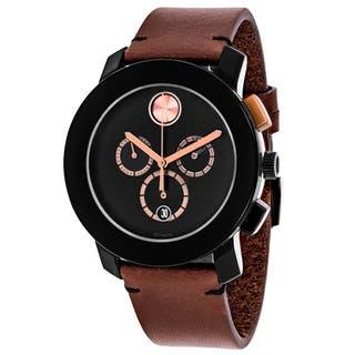 Movado Men's 3600348 Bold Watch https://ak1.ostkcdn.com/images/products/12025614/P18899704.jpg?impolicy=medium