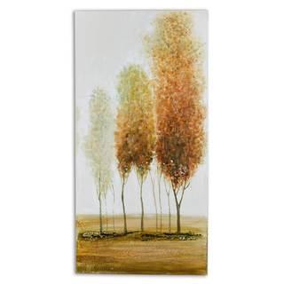 NA 'Balance II' Canvas Art
