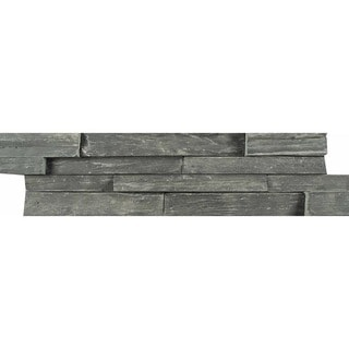 Bedrosians Split Face Ledger Stone Tiles (Box of 4)