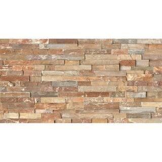 Bedrosians Split Face Ledger Beige Stone Tiles (Pack of 4 Tiles)|https://ak1.ostkcdn.com/images/products/12025804/P18899811.jpg?impolicy=medium
