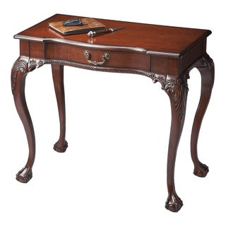 Butler Dupree Plantation Cherry Writing Desk