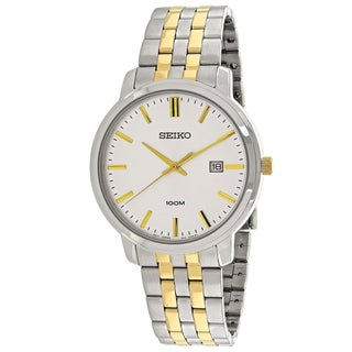 Seiko Men's SUR111P1 Classic Watch