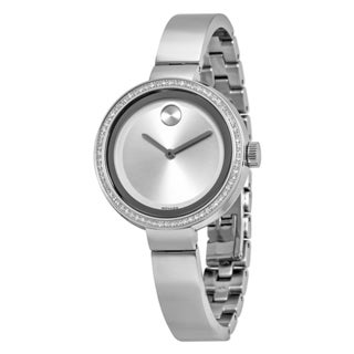 Movado Women's 3600281 Bold Watch