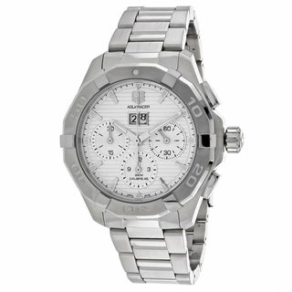 Tag Heuer Men's CAY211Y.BA0926 Aquaracer Watch