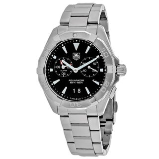 Tag Heuer Men's WAY111Z.BA0928 Aquaracer Watch