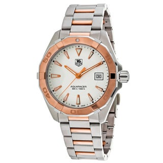 Tag Heuer Men's WAY1150.BD0911 Aquaracer Watch