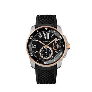 Cartier Men's W7100055 Calibre De Cartier Watch