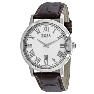 Hugo boss Men's 1513142 Classic Watch