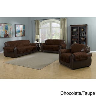 Buy Brown Loveseat Covers Amp Slipcovers Online At Overstock
