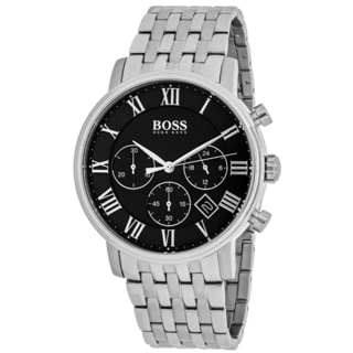 Hugo boss Men's 1513323 Classic Watch