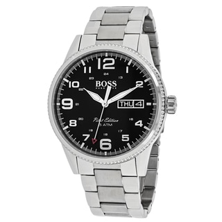Hugo boss Men's 1513327 Pilot Watch