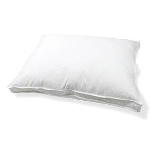 Famous Maker Egyptian Cotton Down Alternative Pillows Set
