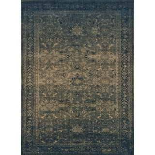 Dorchester Denim Rug (2' x 3')