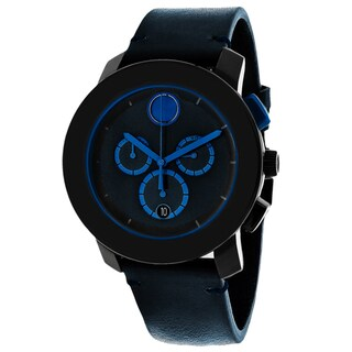 Movado Men's 3600349 Bold Watch