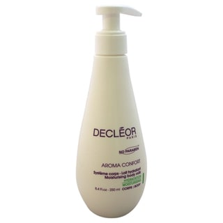 Decleor Aroma Confort Moisturizing 8.4-ounce Body Milk