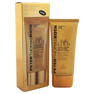 Peter Thomas Roth 24K Gold Pure Luxury Lift & Firm Prism 1.7-ounce Cream