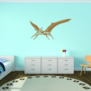 Style and Apply Pterosaur Vinyl Wall Decal