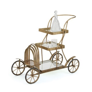 Hip Vintage Gandini Bar Cart