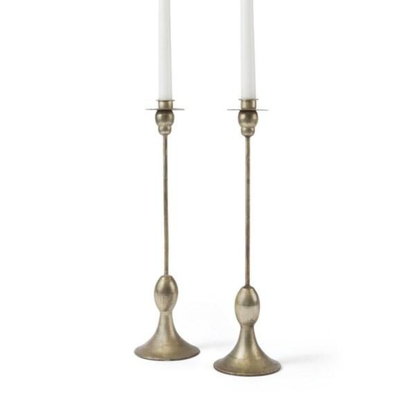 Stickman Candlesticks